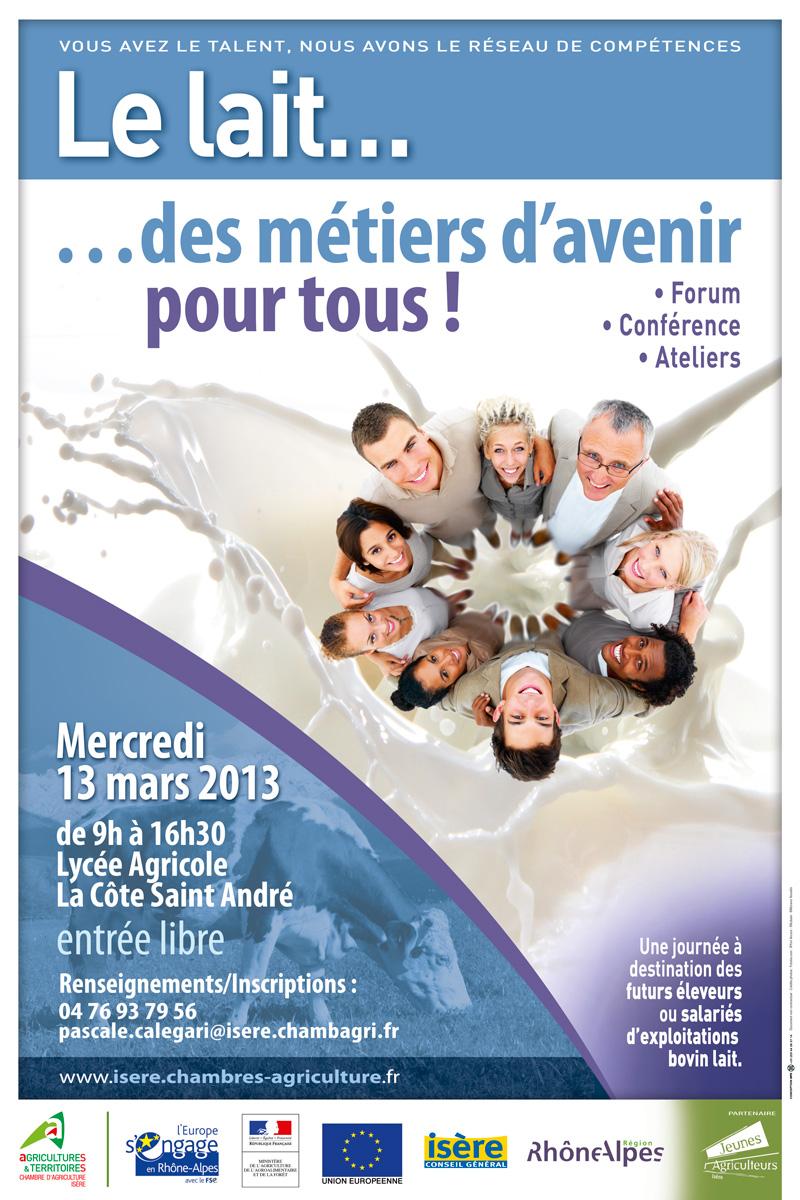 Fili re lait fidocl conseil elevage for Chambre sociale 13 mars 2013